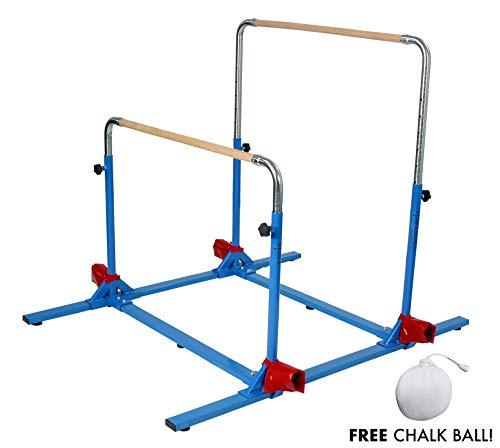 Tumbl Trak 5-in-1 Gymnastics Bar