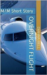 Overnight Flight: M/M Short Story