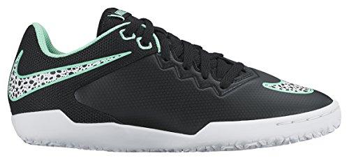 Glw Nike Mehrfarbig JR Glow Laufschuhe Jungen IC White Einheitsgröße grn green Black Schwarz Hypervenomx Pro rC6ZTqn1r