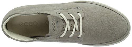 ECCO Damara, Zapatos de Cordones para Mujer Beige (Warm Grey2375)
