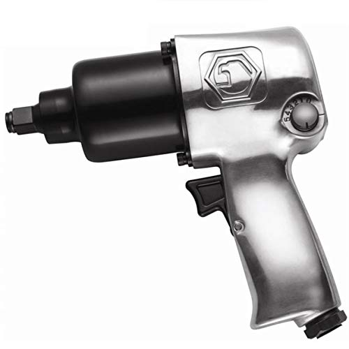 CMCC Pneumatic Air Impact Wrench High Performance Pen-Impact Tool Wind...