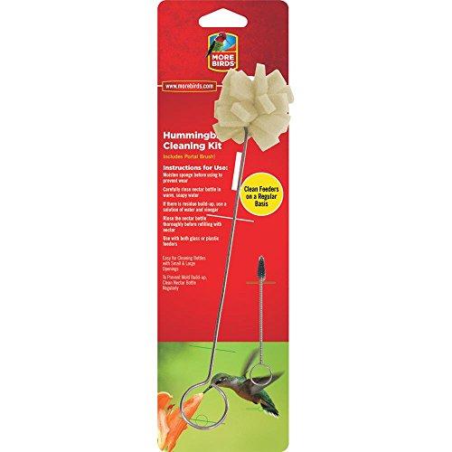 Stokes Select Hummingbird Feeder Cleaner Mop - 1 Each