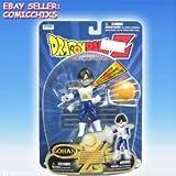 Dragonball Z Gohan w/ Blasting Energy Action (2000)