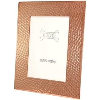Amazon Com Premium Quality Copper Photo Frame With