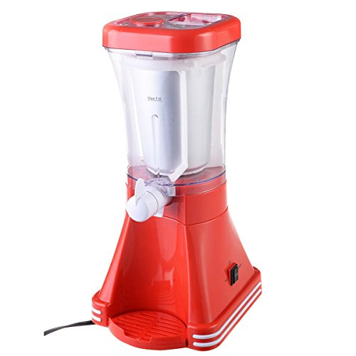 Giantex Machine Blender Slushie Margarita