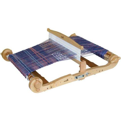 Kromski Harp Forte Rigid Heddle Loom - 16'' by Kromski