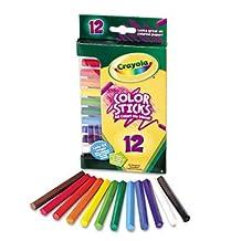 CYO682312 - Woodless Color Pencils