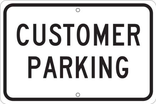 (Brady 25847 Plastic Traffic Sign: Industrial, 10