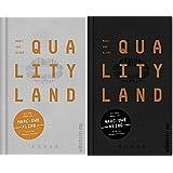 QualityLand: Roman helle Edition u dunkle Edition
