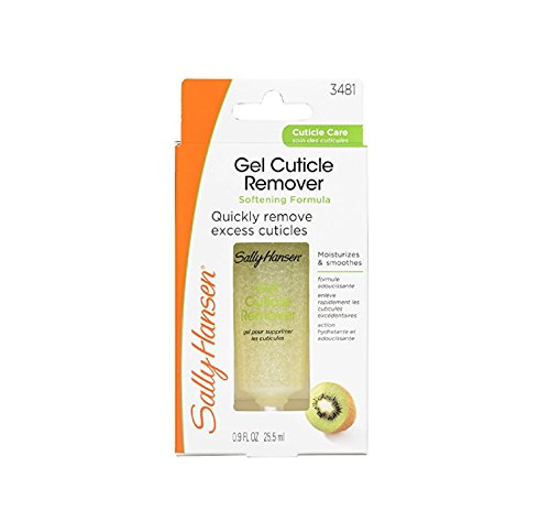 Sally Hansen Gel Cuticle Remover Cuticle Care 3481 by Sally Hansen