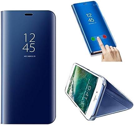 SevenPanda Xiaomi Redmi Note 4X Funda, Cool Awesome Hard Mirror ...