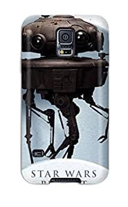 New Design Shatterproof GCrmLPC31830VkYil Case For Galaxy S5 (star Wars Episode V Empire Strikes Back People Movie)