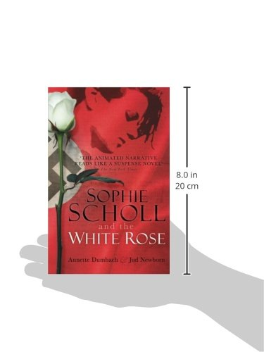 White rose essay