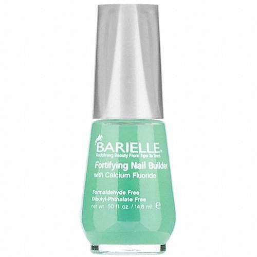 Barielle Fortifying Nail Builder 0.5 Fluid Ounces 720817010282