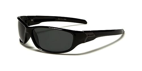 X-Loop Gafas de Sol Polarizadas - Gafas de Deporte y Ciclismo - UV400 (Uva y UVB)