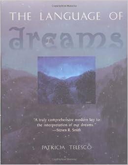 Book The Language of Dreams by Patricia Telesco (1997-05-01)