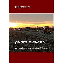 punto e avanti (Italian Edition)
