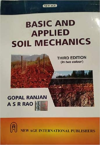 by soil mechanics gopal pdf book ranjan