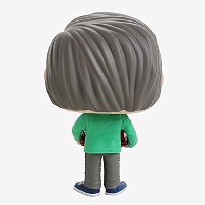 Funko POP! TV: Mr. Rogers Mr Rogers Collectible Figure, Multicolor: Funko Pop! Television:: Toys & Games