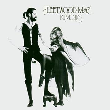 fleetwood mac rumours album rar
