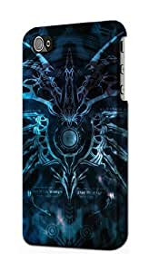 LJF phone case S0762 BlazBlue Case Cover for iphone 5/5s