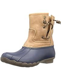 Top-Sider Women's Saltwater Pearl Seasonal Rain Boot