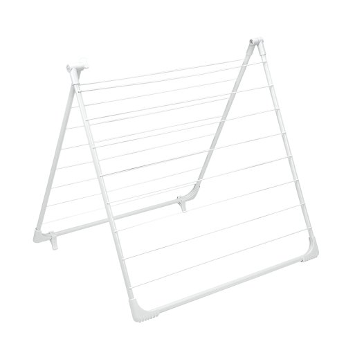 Metaltex USA Inc. Cervino Clothes Dryer Racks, White