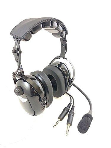 Avcomm Headset AC-200
