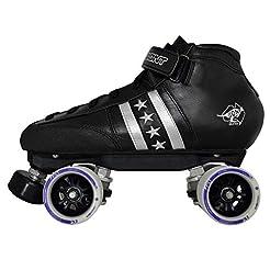 Bont Skates | Quadstar Roller Derby Skat...