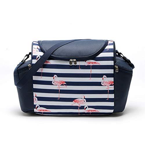 Shoulder Strap Lunch Bag Firebird Keep Fresh Portable Picnic Drink Waterproof Insulation 24L Cooler - Firebird Strap Set