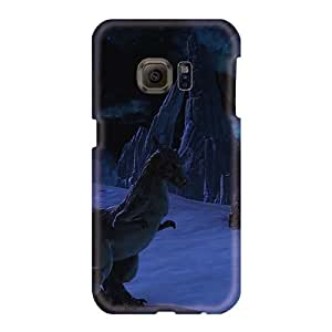 Samsung Galaxy S6 Slu29984rtHr Customized Colorful Swtor Credits Will Consist Of The Customized 3d Powerplant Pictures Perfect Hard Phone Case -TimeaJoyce