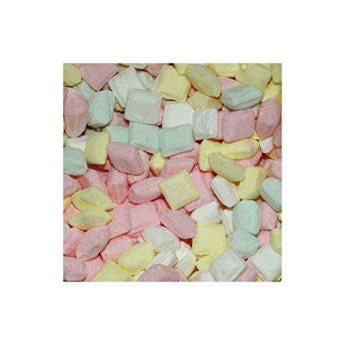 (Richardson After Dinner Mints - Pastel Mints - 5lb Bag)