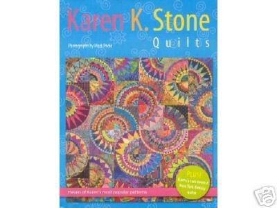 Karen K. Stone Quilts (Electric Quilt Patterns)