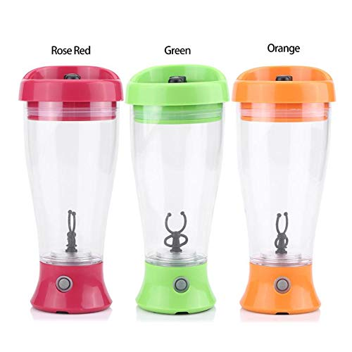 Amazon.com: Handhelds Juicer Bottle Portable Mini USB Electric Fruit Citrus Lemon Juicer Blender Squeezer Reamer Machine: Kitchen & Dining