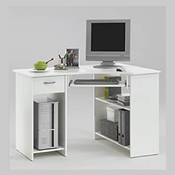 Corner Desk In Kitchen