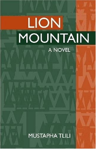 Lion Mountain (Three Continents Press) ()