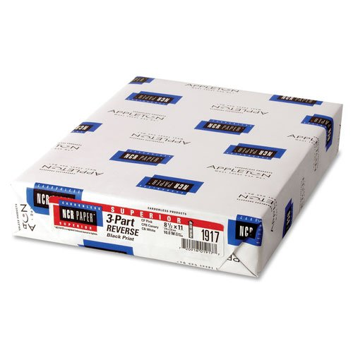 Superior Paper, 92GE, 8-1/2''x11'', 500SH/PK, White, Sold as 1 Package - NCR Paper Superior Paper, 92GE, 8-1/2''x11'', 500SH/PK, White by Ncr Paper