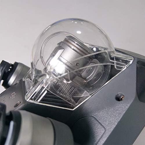 Mavic Pro Gimbal Fixator Buckle Lens Cap from Crash Dust Water Gimbal Protect Cover Camera Guard Protector for DJI Mavic