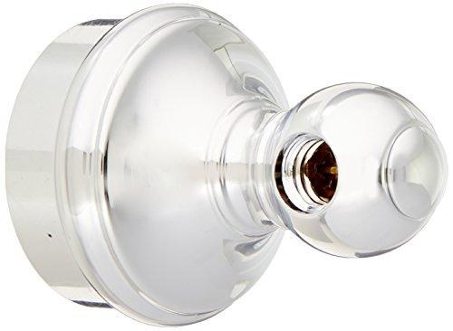 Pfister 940-702A Savannah 36/ 43/ 49/ 801 Series Decorative Hub, Chrome (Faucet 940 Series)