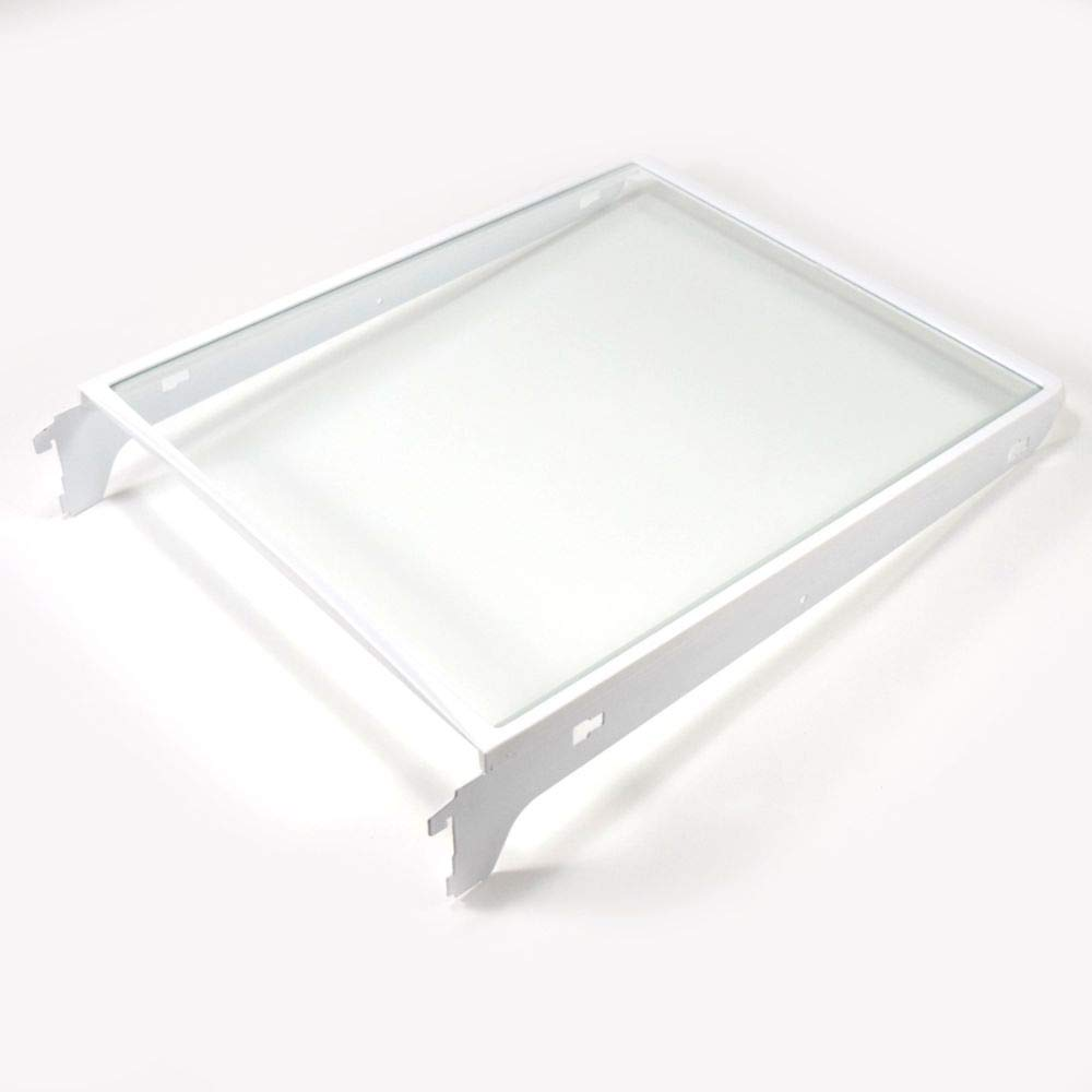 240355277 Refrigerator Spill-Safe Shelf Genuine Original Equipment Manufacturer (OEM) Part