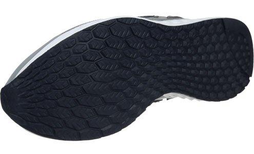 New Balance Ml1980v1 - Zapatillas de Entrenamiento Hombre Gris / Blanco
