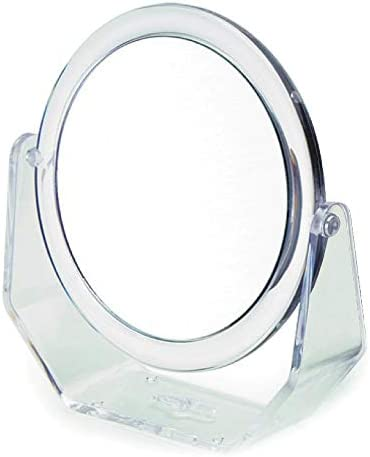 Premium Life Power Magnifying Mirror Two Sided 10X