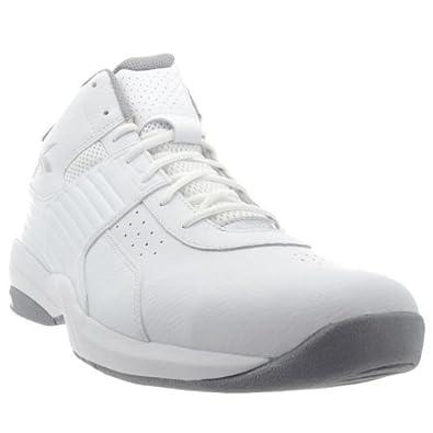 1ad1b5f9db6a Reebok - Chaussure Basket-Ball NBA Sport hommes - Perimeter DMX RIDE -  Blanc