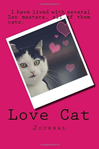 Download Love Cat (Journal / Notebook) pdf epub