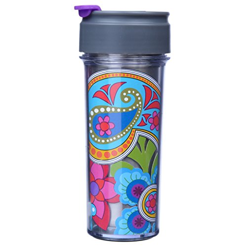 French Bull Stainless Raindrop Insulated