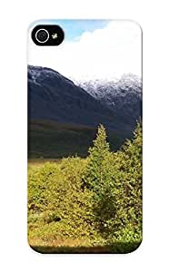 Awesome IAZQrgk5080tRLty Letteredor Defender Tpu Hard Case Cover For Iphone 5/5s- Beautiful Mountain Landscape by Maris's Diary