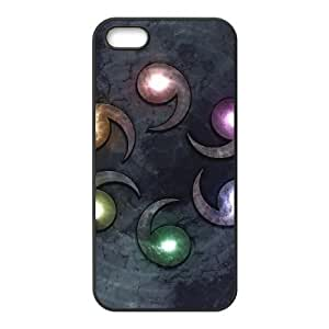 naruto 13 iPhone 4 4s Cell Phone Case Black xlb2-252654