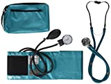 Prestige Medical Sprague/Sphygmomanometer Nurse Kit, Teal