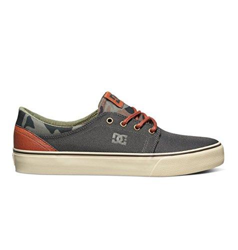 DC Herren Schuhe / Sneaker Trase TX LE olive 43