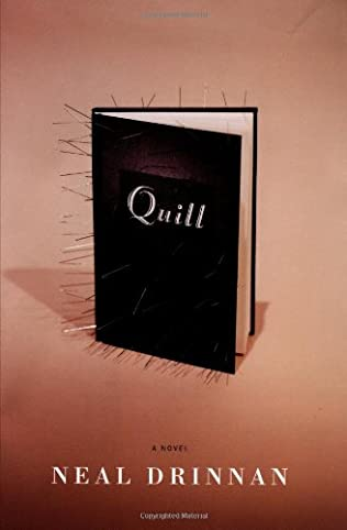 book cover of Quill
